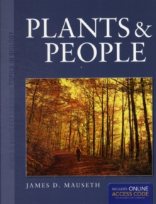 Plants and People, Paperback Book