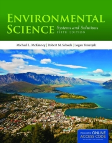 Environmental Science, Paperback Book
