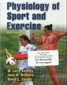 Physiology of Sport and Exercise, Hardback Book