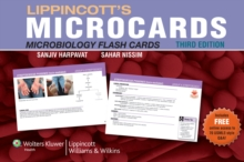 Lippincott's Microcards: Microbiology Flash Cards, Cards Book