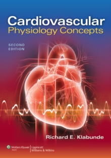 Cardiovascular Physiology Concepts, Paperback Book