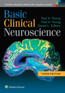 Basic Clinical Neuroscience, Paperback Book