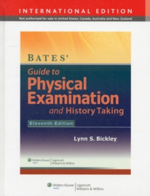Bates Guide to Physical Examination and History-Taking, Hardback Book