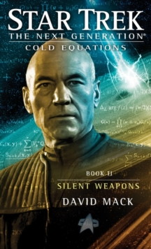 Cold Equations: Silent Weapons : Book Two, Paperback Book