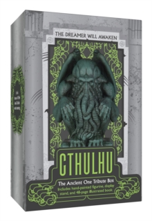 Cthulhu : The Ancient One Tribute Box, Doll Book