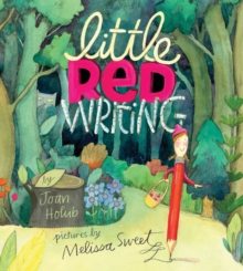 Little Red Writing, Paperback / softback Book