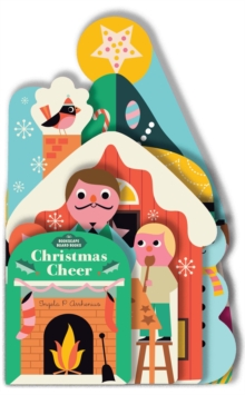 Bookscape Board Books : Christmas Cheer, Board book Book