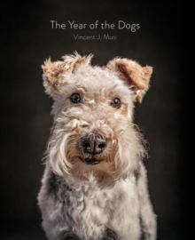 The Year of the Dogs, Hardback Book
