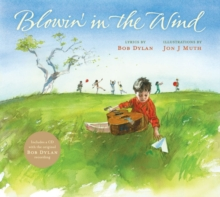 Blowin' in the Wind, Mixed media product Book