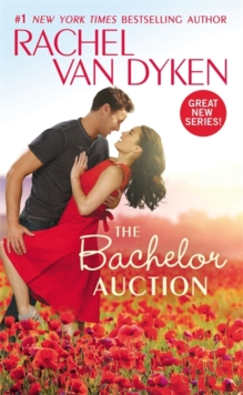 The Bachelor Auction, Paperback / softback Book