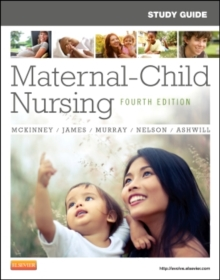 Study Guide for Maternal-child Nursing, Paperback Book