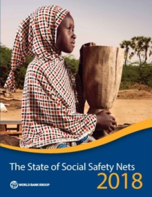 The state of social safety nets 2018, Paperback / softback Book