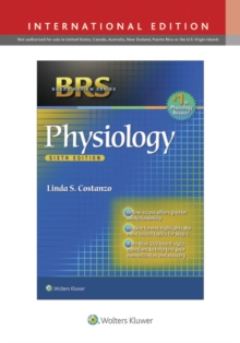 BRS Physiology, Paperback Book