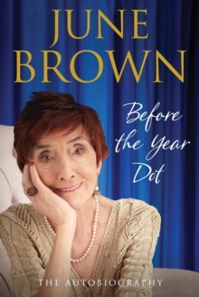 Before the Year Dot, Hardback Book