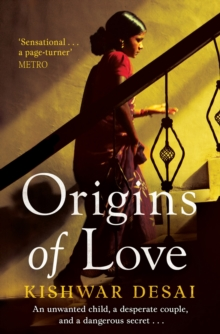 Origins of Love, Paperback Book
