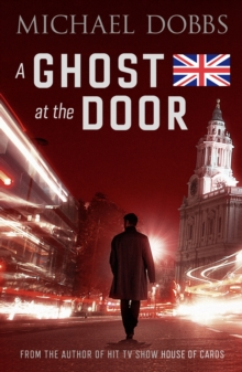 A Ghost at the Door, Paperback Book