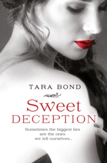 Sweet Deception, Paperback Book