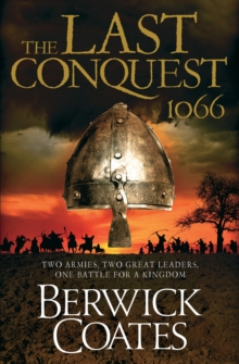 The Last Conquest, Paperback Book