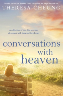 Conversations with Heaven, Paperback Book