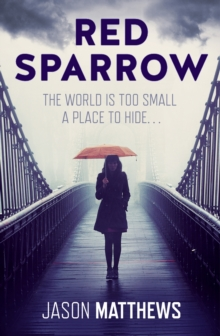 Red Sparrow, Hardback Book
