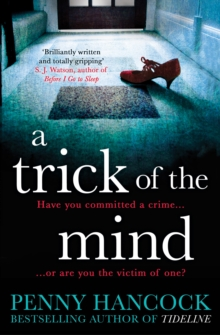 A Trick of the Mind, Paperback Book