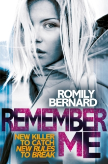 Remember Me, Paperback Book