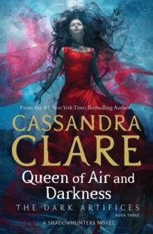 Queen of Air and Darkness, EPUB eBook
