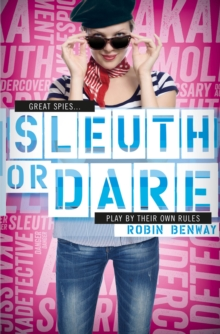 Sleuth or Dare : An AKA Novel, Paperback Book