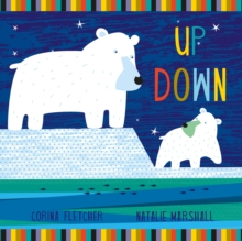 Up, Down, Across, Novelty book Book