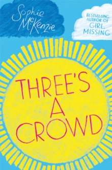 Three's a Crowd, Paperback Book