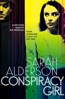 Conspiracy Girl, Paperback Book