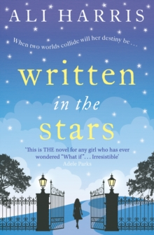 Written in the Stars, Paperback Book
