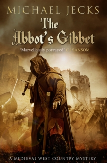 The Abbot's Gibbet, Paperback Book