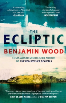 The Ecliptic, Paperback Book