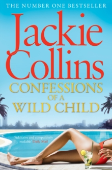 Confessions of a Wild Child, Paperback Book