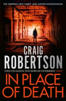 In Place of Death, Paperback Book