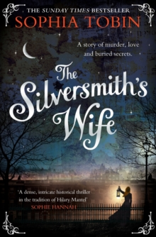The Silversmith's Wife, Paperback Book