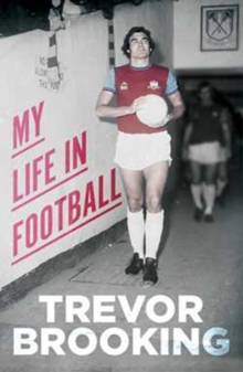 My Life in Football, Paperback Book