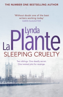 Sleeping Cruelty, Paperback Book