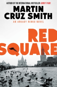 Red Square, Paperback Book
