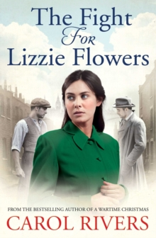 The Fight for Lizzie Flowers, Paperback Book