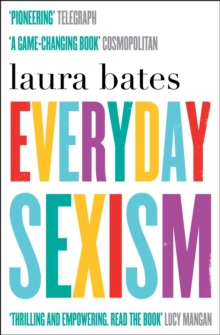 Everyday Sexism, Hardback Book
