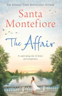 The Affair, Paperback Book