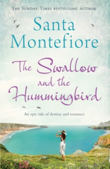 The Swallow and the Hummingbird, Paperback Book