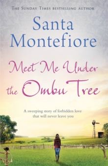 Meet Me Under the Ombu Tree, Paperback Book