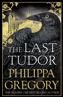 The Last Tudor, Hardback Book
