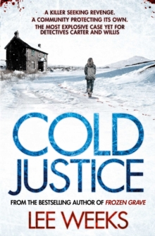 Cold Justice, Paperback / softback Book