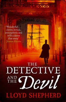 The Detective and the Devil, Paperback Book
