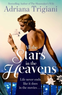 All the Stars in the Heavens, Paperback / softback Book