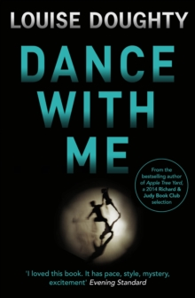 Dance with Me, Paperback Book